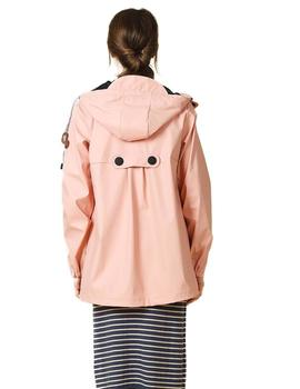 Indi And Cold Parka Mujer Evasé Water Resistant
