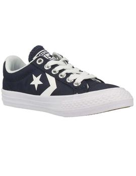 Converse Star Player EV OX Marino Zapatilla Kids