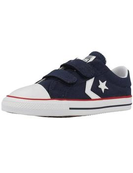 Converse Zapatilla Kids 715467 Player EV 2V Marino