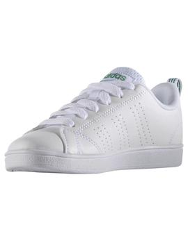 Adidas Zapatillas Niños VS Advantage Cl Blanco