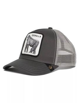 Goorin Bros Gorra Hombre Gorila King Of The Jungle